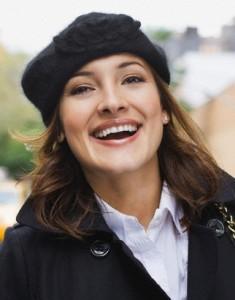 Как выбрать дамскую шляпку