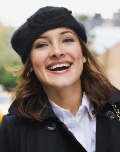 Выбор дамских шляпок
