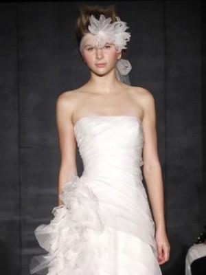 Головные уборы невесты