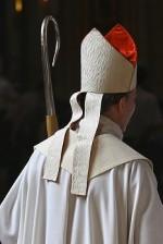 Церковный головной убор митра