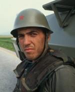 Военный головной убор каска
