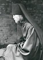 Церковный головной убор клобук
