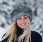 Купить меховую шапку