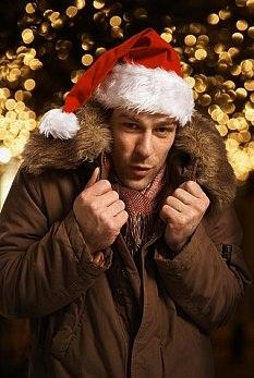 Купить колпак на Рождество