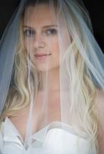 Головной убор невест