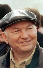 Кепка Юрия Лужкова