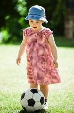 Детская панамка