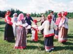 Народная словянская культура