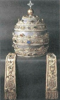Тиара Павла VI