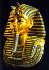 Головные уборы Тутанхамона
